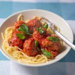 Rao's Italiaanse gehaktballetjes in marinara saus