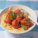 Rao's Italiaanse gehaktballetjes in tomatensaus